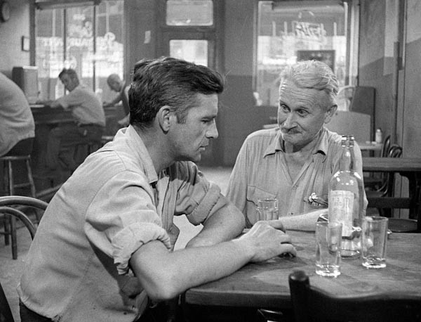 One drink over the line | Movie Review | Chicago Reader