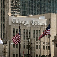 The <i>Tribune</i> hasn't cleaned up its grammatical act yet