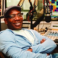 One to watch this fall: comedian Brian Babylon