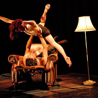 One way or another, everybody's abled in Axis Dance Company