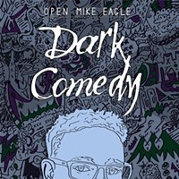 Open Mike Eagle and Kit expand Chicago hip-hop, inside and out