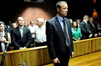 What difference does it make why Oscar Pistorius shot her?