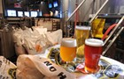 Haymarket Pub & Brewery: strong on beer but hit-or-miss