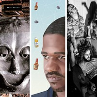 Our favorite music of 2013