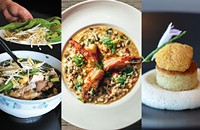 Our favorite restaurants of 2014