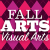 Our guide to fall visual arts 2013