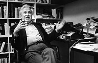 Our guide to Let's Get Working, a tribute to Studs Terkel
