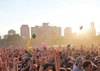 Our guide to Lollapalooza 2014