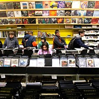 Our guide to Record Store Day