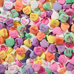 Our top 12 picks for celebrating (or ignoring) Valentine's Day in Chicago