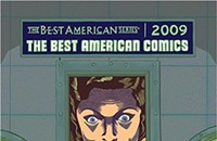 Out Today: The Best American Comics 2009