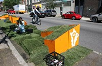 Park(ing) Day is tomorrow
