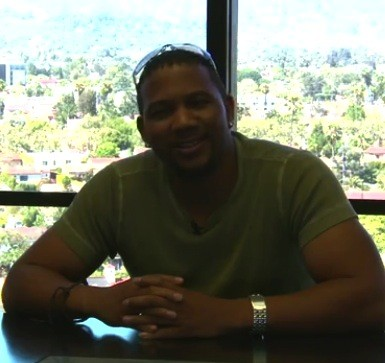 Patrice Wilson of Ark Music