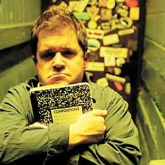 Patton Oswalt, Author