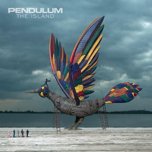 Pendulum, The Island