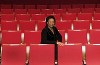 People Issue 2012: <br>Jackie Taylor, the dramatist