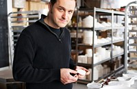 People Issue 2012: <br>Martin Kastner, the craftsman