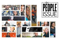 People Issue 2012