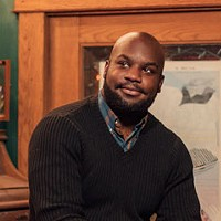 People Issue 2014: Ike Holter, the playwright