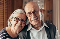 People Issue 2014: Stanley and Josephine Lyskanowski, the survivors