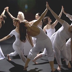 Perceptual Motion Dance Company