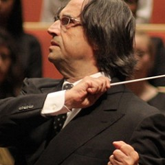 Photo Pit: Riccardo Muti conducts the Chicago Symphony Orchestra