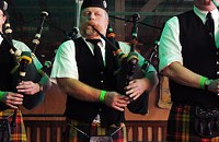 Photo Pit: The 90th Annual Tartan Ball of the Stock Yard Kilty Band, April 9, 115 Bourbon Street