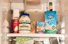 What's in Dave Sutherland's fridge?