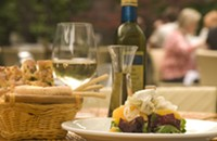 Alfresco: The Reader's Guide to Outdoor Dining in Chicago 2009