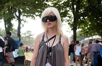 Pitchfork street-style roundup