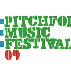 Pitchfork tix giveaways