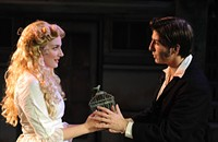 Porchlight's <i>Sweeney Todd</i> puts the demon barber back in business
