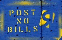 Post No Bills Podcast #6