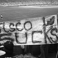 Postcards From Disco Demolition Night