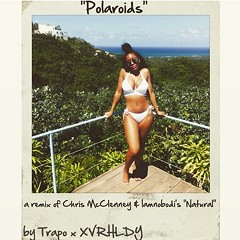 Premiere: Rappers Xavier Holliday and Trapo vibe off lax neosoul on 'Polaroids'