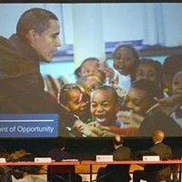 The U. of C. makes its play for the Obama library