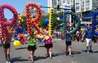 Pride Weekend events 2013