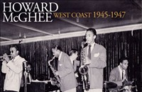 Primo west-coast bebop from Howard McGhee released by Uptown Records