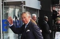 Should Prince Charles step up and step down?