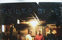 12 O'Clock Track: A stripped-down demo medley of three Guided by Voices classics