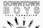 Providence's mighty Downtown Boys present a sax-infused punk anthem with 'Monstro'