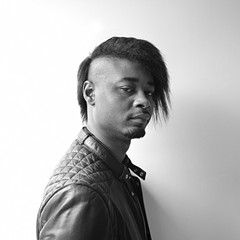 "Q&A with Danny Brown: ""I could possibly die from music"""
