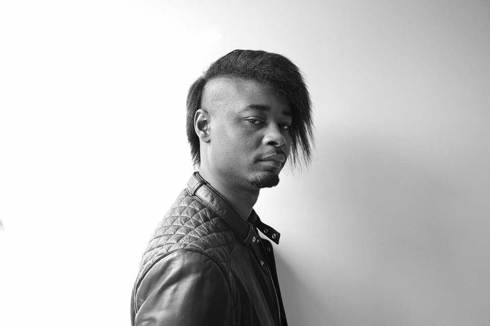 Qa With Danny Brown I Could Possibly Die From Music Bleader