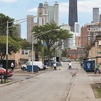 Racial integration is possible in Chicago