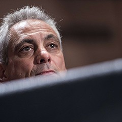 Rahm decrees: No elected school board vote for you!