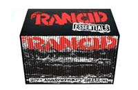 Rancid to offer 2012's most ridiculous reissue set