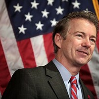 Did you read about Rand Paul, the Bloomingdale Trail, and bitter Badger fans?