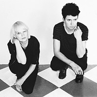 Best shows to see: Mary Lattimore & Jeff Zeigler, Raveonettes, King Crimson, Ikue Mori