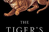 Read it: <i>The Tiger's Wife</i>