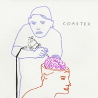 <i>Reader</i> premiere: <i>Tattoos</i>, the nervy new EP from local rock outfit Coaster